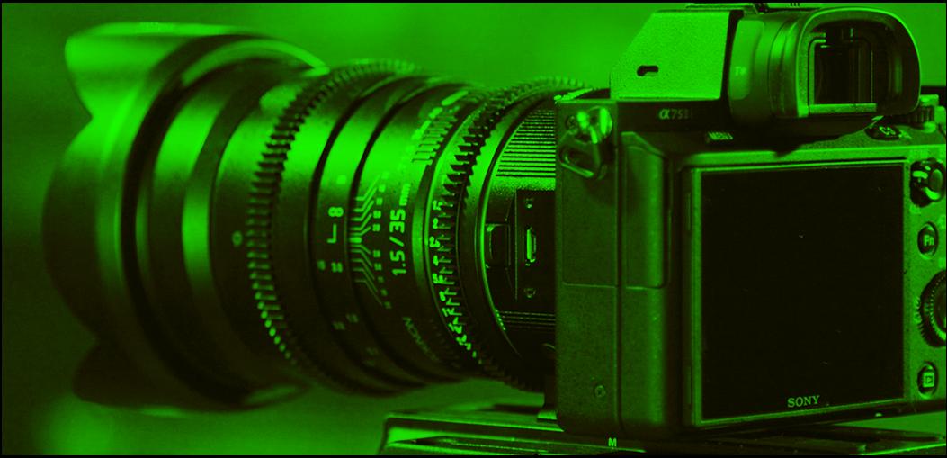Tworzenie treści FOTO/VIDEO